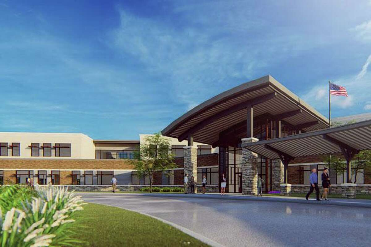 Humble ISD is set to open the $30-plus million Elementary School No. 30 next August.