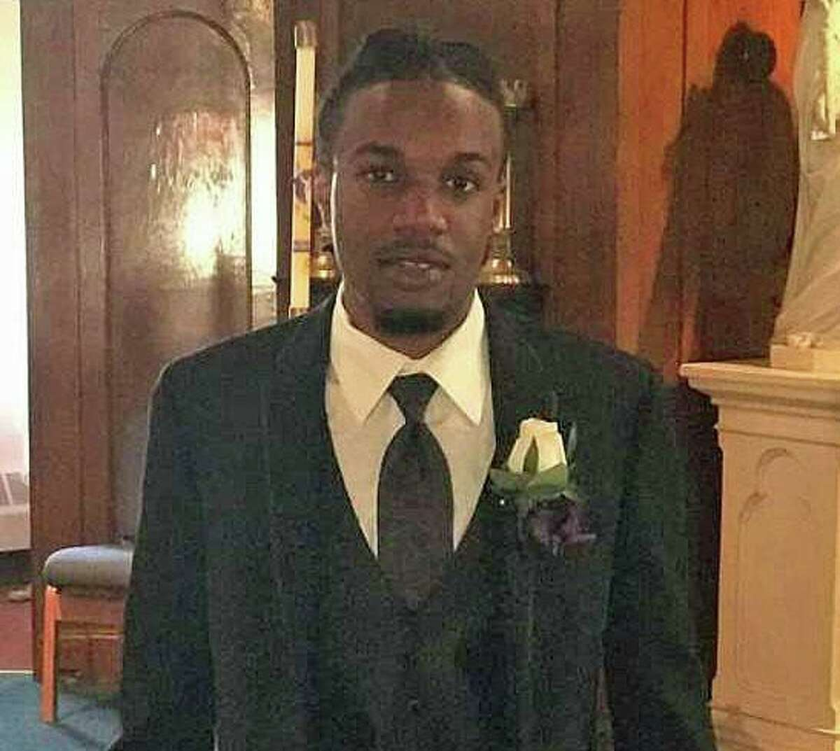 Nayir Nixon died Sunday, Sept. 27, 2020, in Bridgeport after being shot inside the Keystone social club, stumbling outside and being hit by a car that fled.