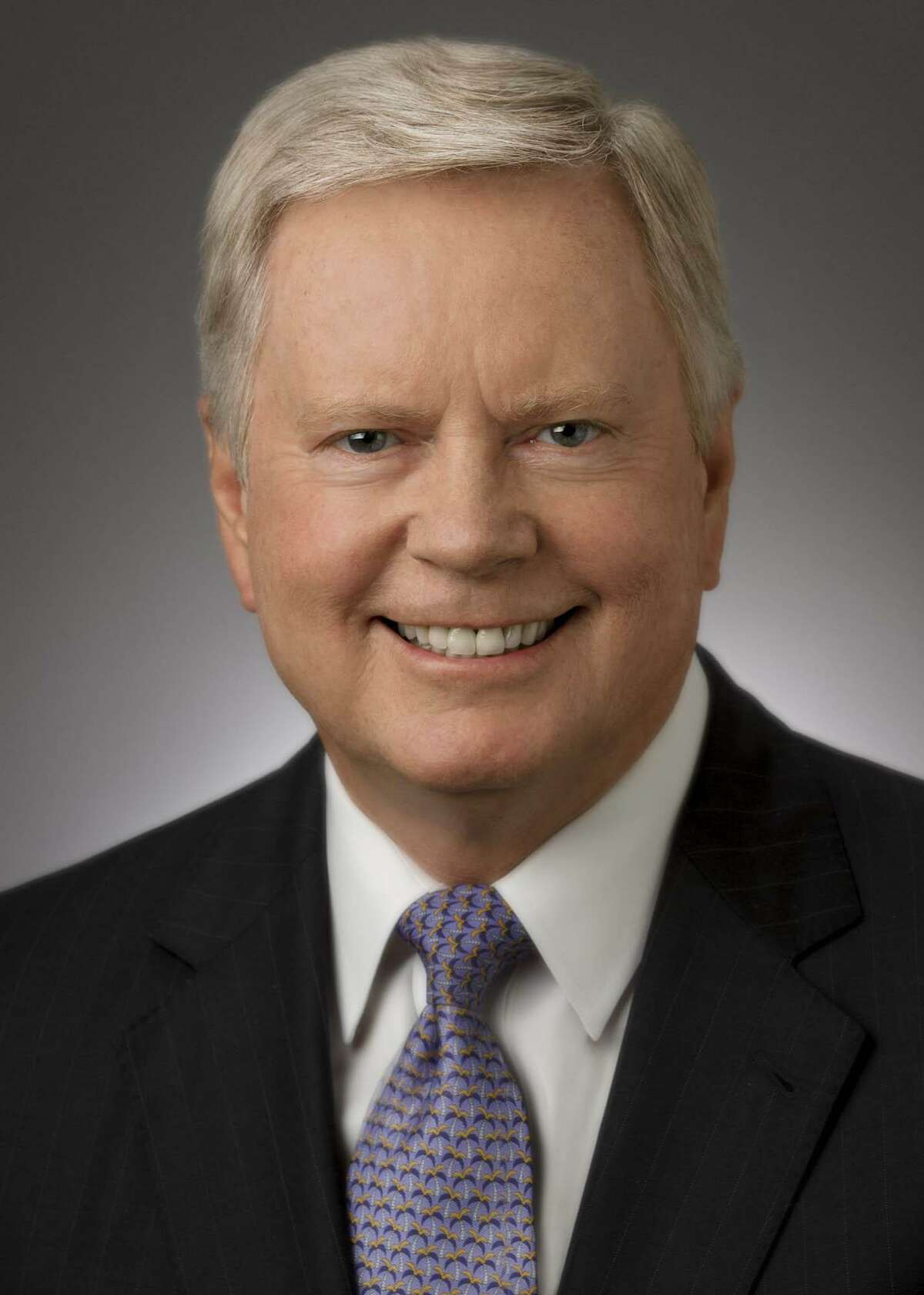 Galen Cobb is vice president of industry relations at Halliburton and chairman of the National Ocean Industries Association