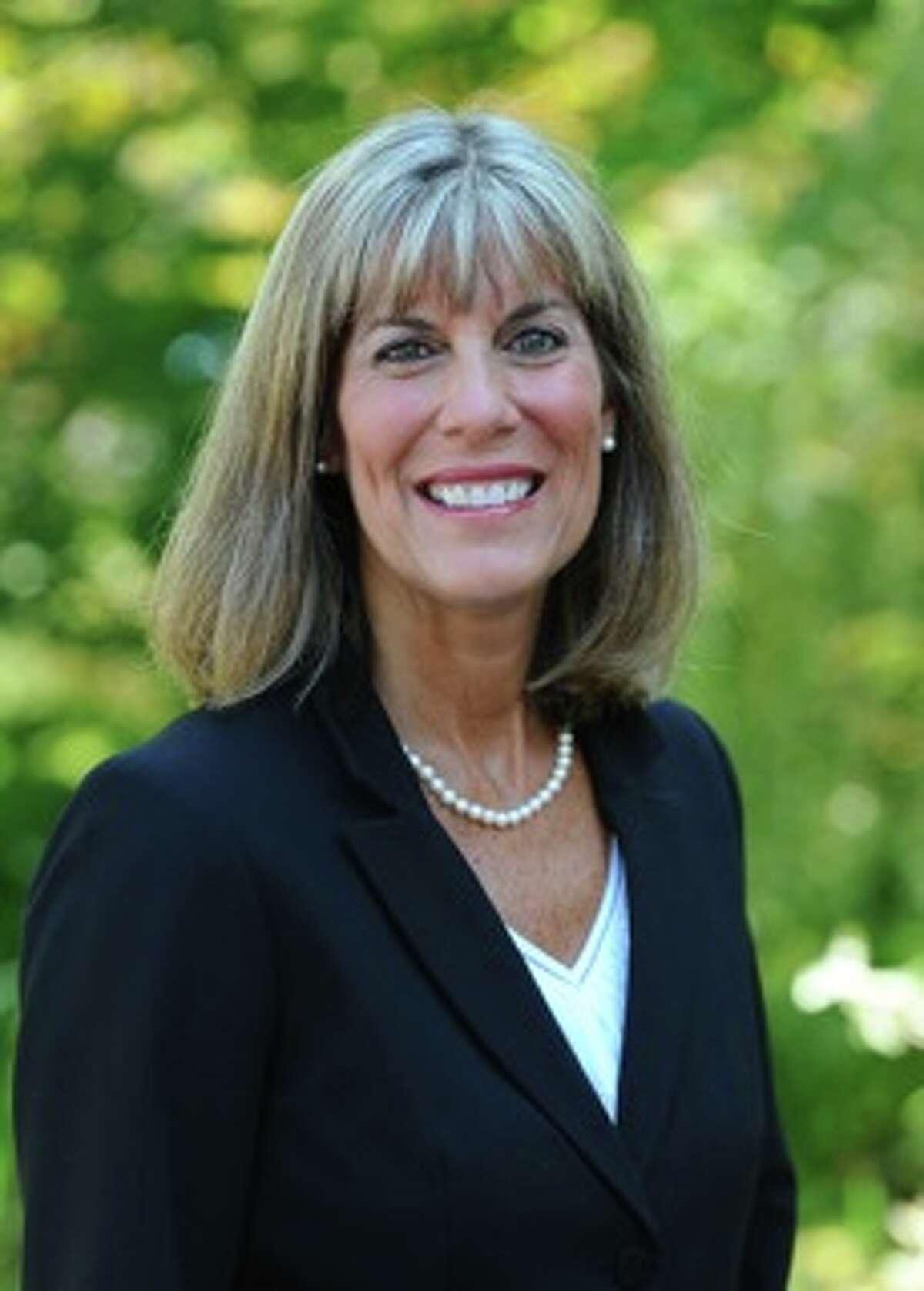 State Sen. Daphne Jordan.