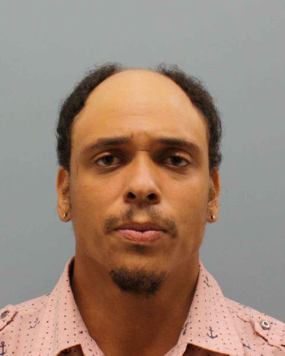 Andre Colson, 26, has been charged with murder in the death of Sierra Rhodd.