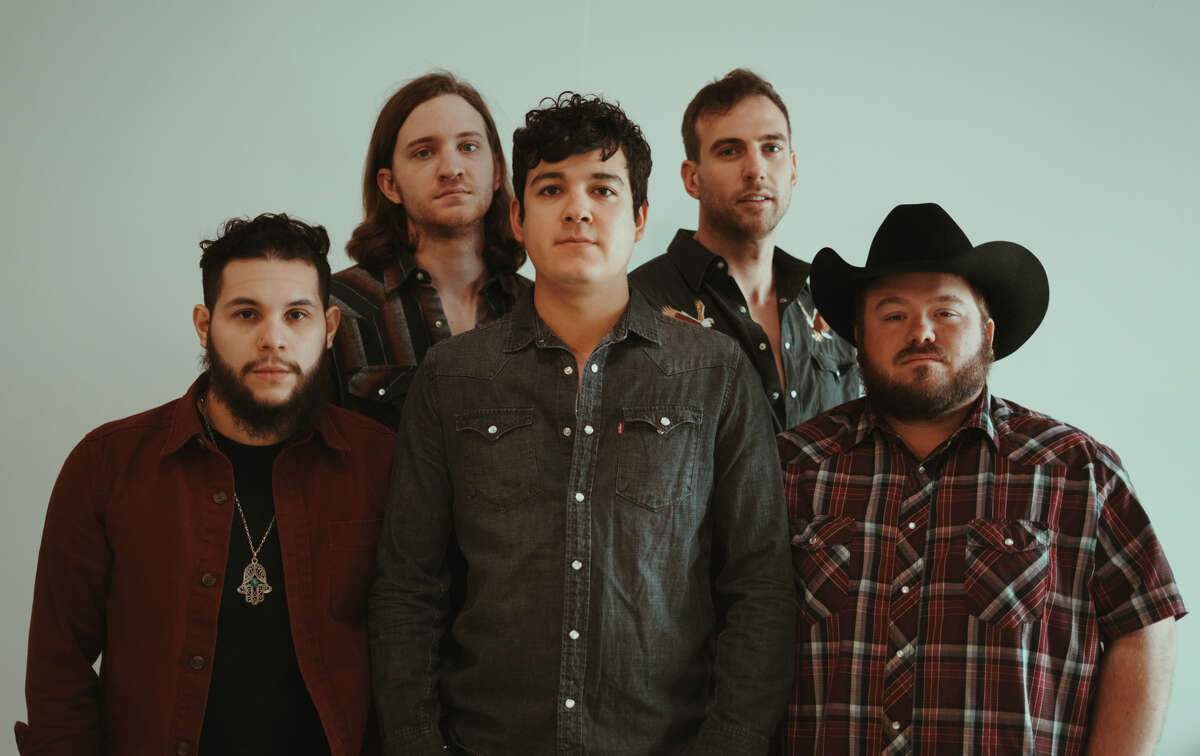 Flatland Cavalry will be putting on a socially-distanced, open-air concert at HODGETOWN in Amarillo on Friday, Oct. 23. Triston Marez will be the opener.