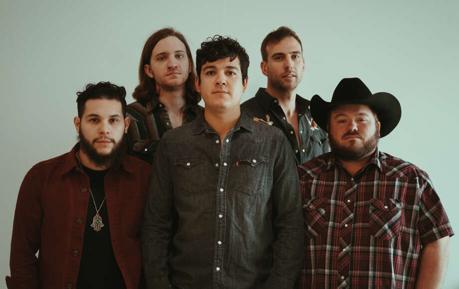 Flatland Cavalry will be putting on a socially-distanced, open-air concert at HODGETOWN in Amarillo on Friday, Oct. 23. Triston Marez will be the opener. Photo: Photo Provided By Flatland Cavalry