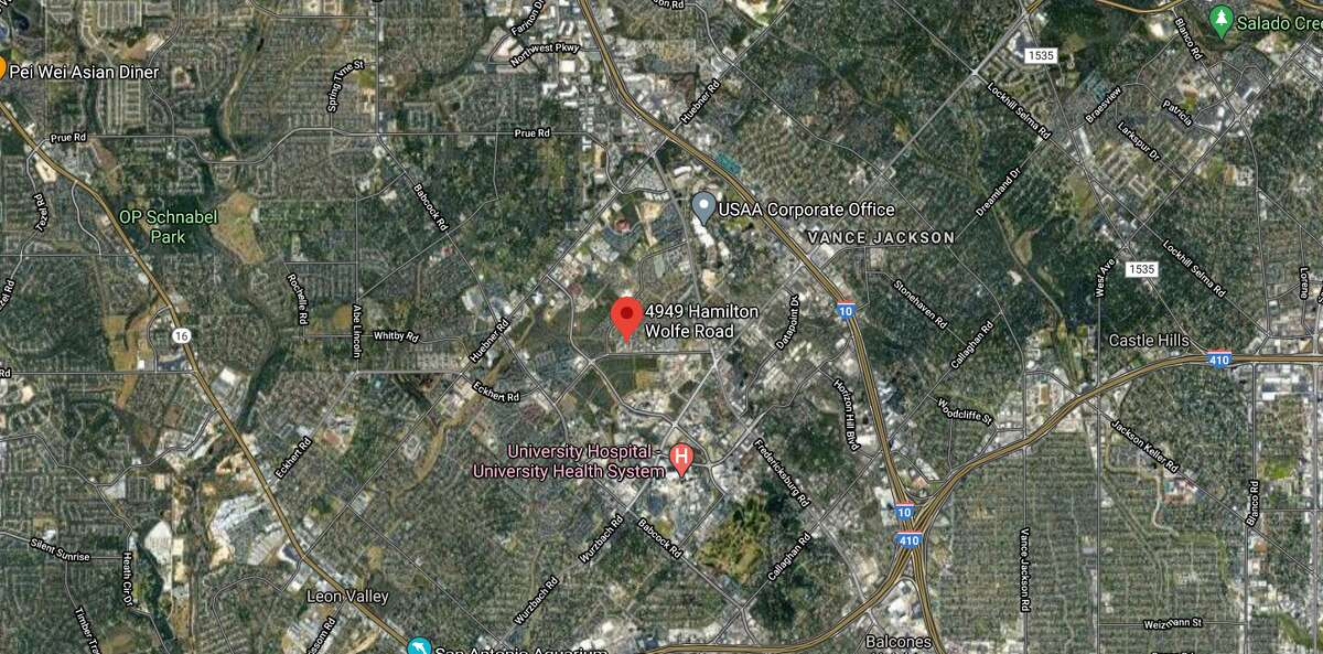 The Bexar County Medical Examiner's Office has identified the man shot and killed at a Northwest Side party Saturday night. The map shows the approximate location of the incident.