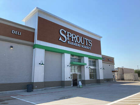 Sprouts Farmers Market will open at 1212 Old Spanish Trail on Oct. 14, 2020.