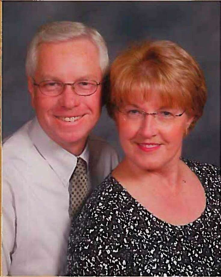 Duane and Bonnie Brownlee
