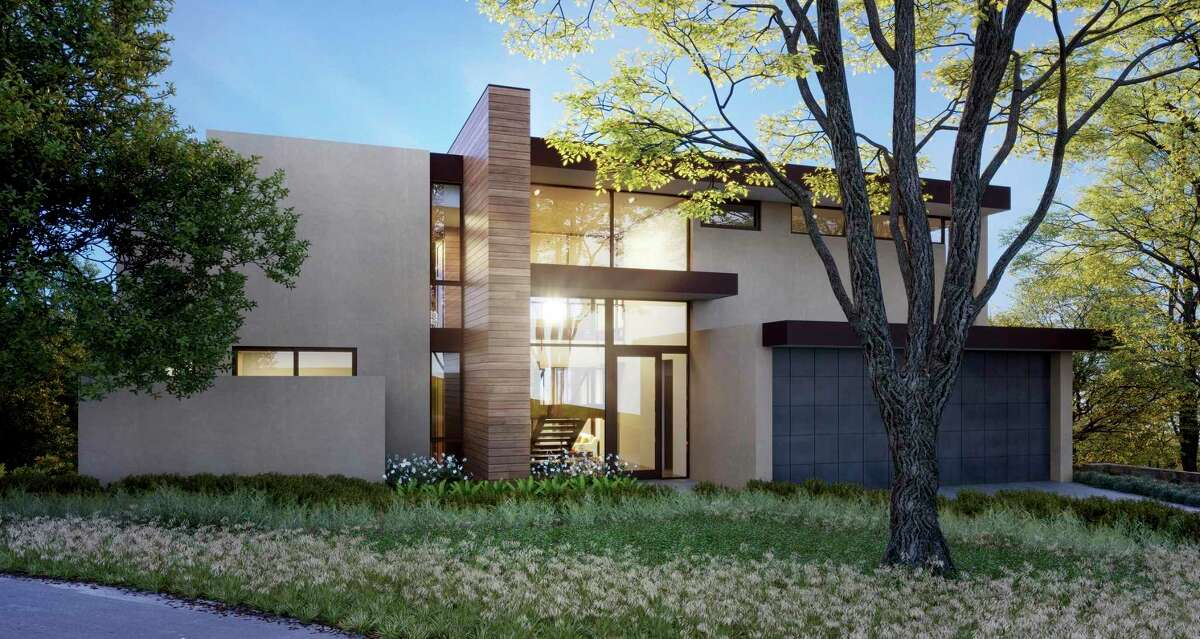 In addition to the 25 Harvest homes, Montage Residences Healdsburg also includes 15 estate homes conceptualized by San Francisco's BAR Architects.