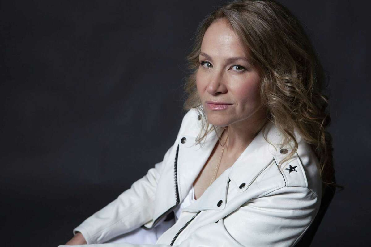 Joan Osborne will play the tent at Ridgefield Playhouse Oct. 18.