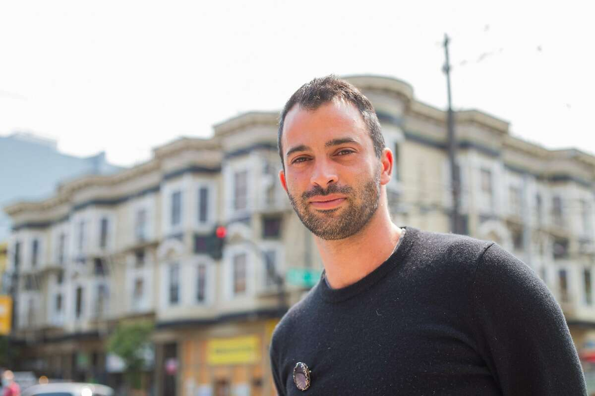 Manny Yekutiel, owner of Manny's since 2017, has been leading the charge the last few months in order for restaurants on Valencia to shut down the street in order to experiment with getting more business during the COVID-19 pandemic.