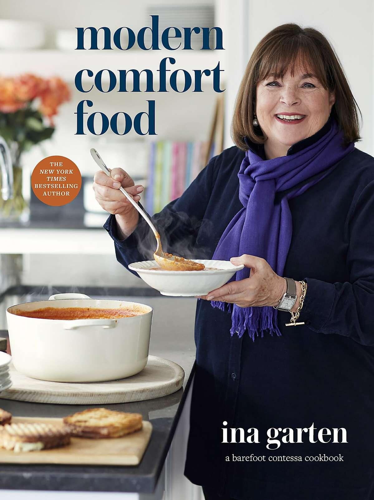 Ina Garten's 2020 cookbook