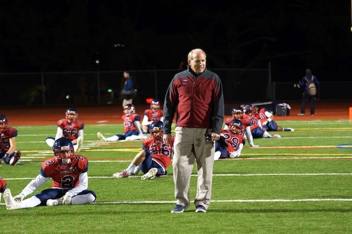 NorCal football coaches, Kevin Macy, Campolindo