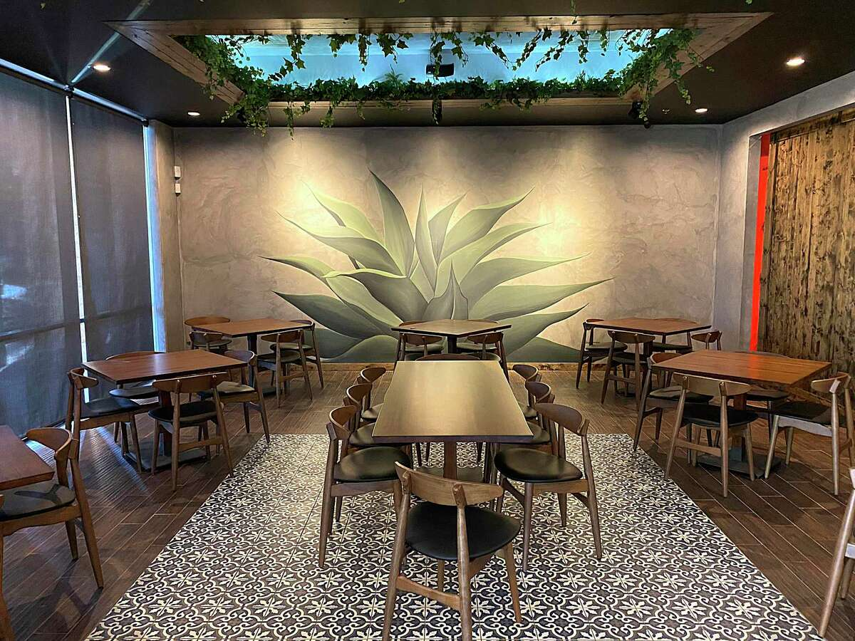 Cuishe Cocina Mexicana is a new upscale Mexican restaurant from the Toro Kitchen + Bar team opening this week in Stone Oak.
