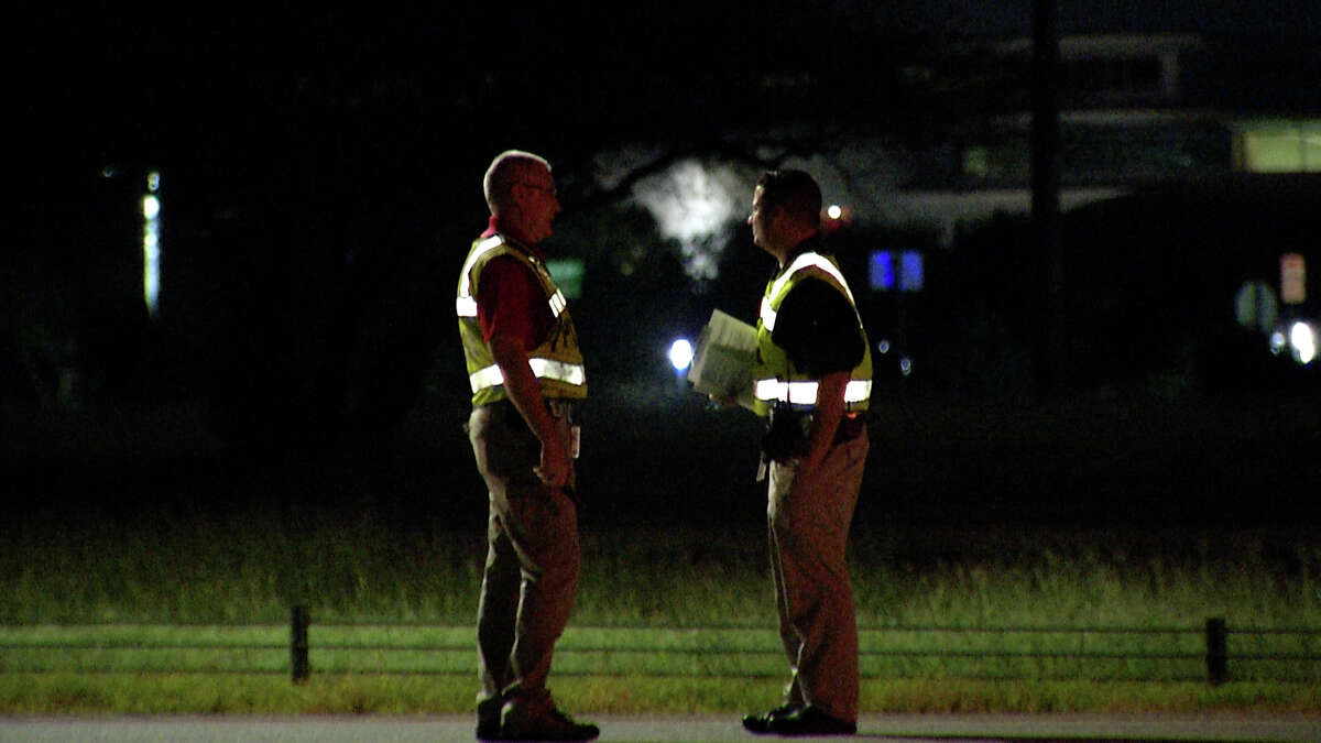 One man is dead after a motorcycle crash on the South Side late Monday Oct. 5, 2020.