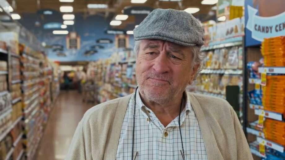 "Robert De Niro in ""The War with Grandpa"" (2020). Photo: 101 Studios"