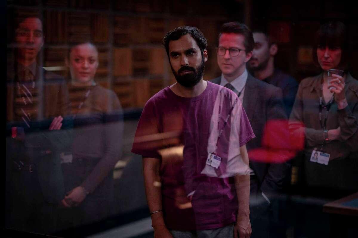 """Criminal United Kingdom"" has two seasons available on Netflix."