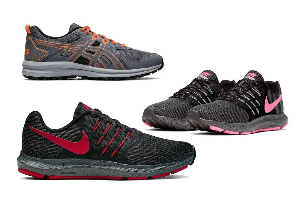 Run for these running shoes under $50 at Academy Sports & Outdoors.