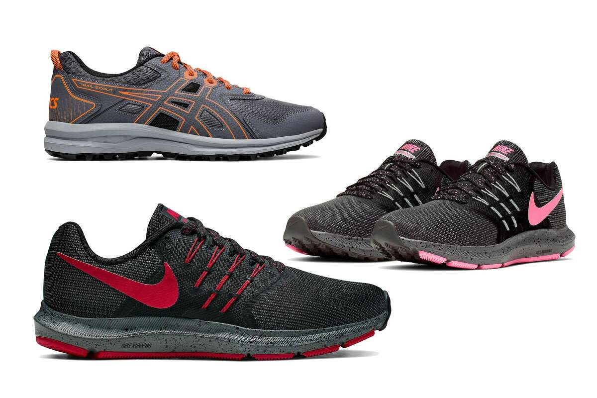 pasatiempo Berri Restringido  These are the best men's and women's running shoes under $50 at Academy