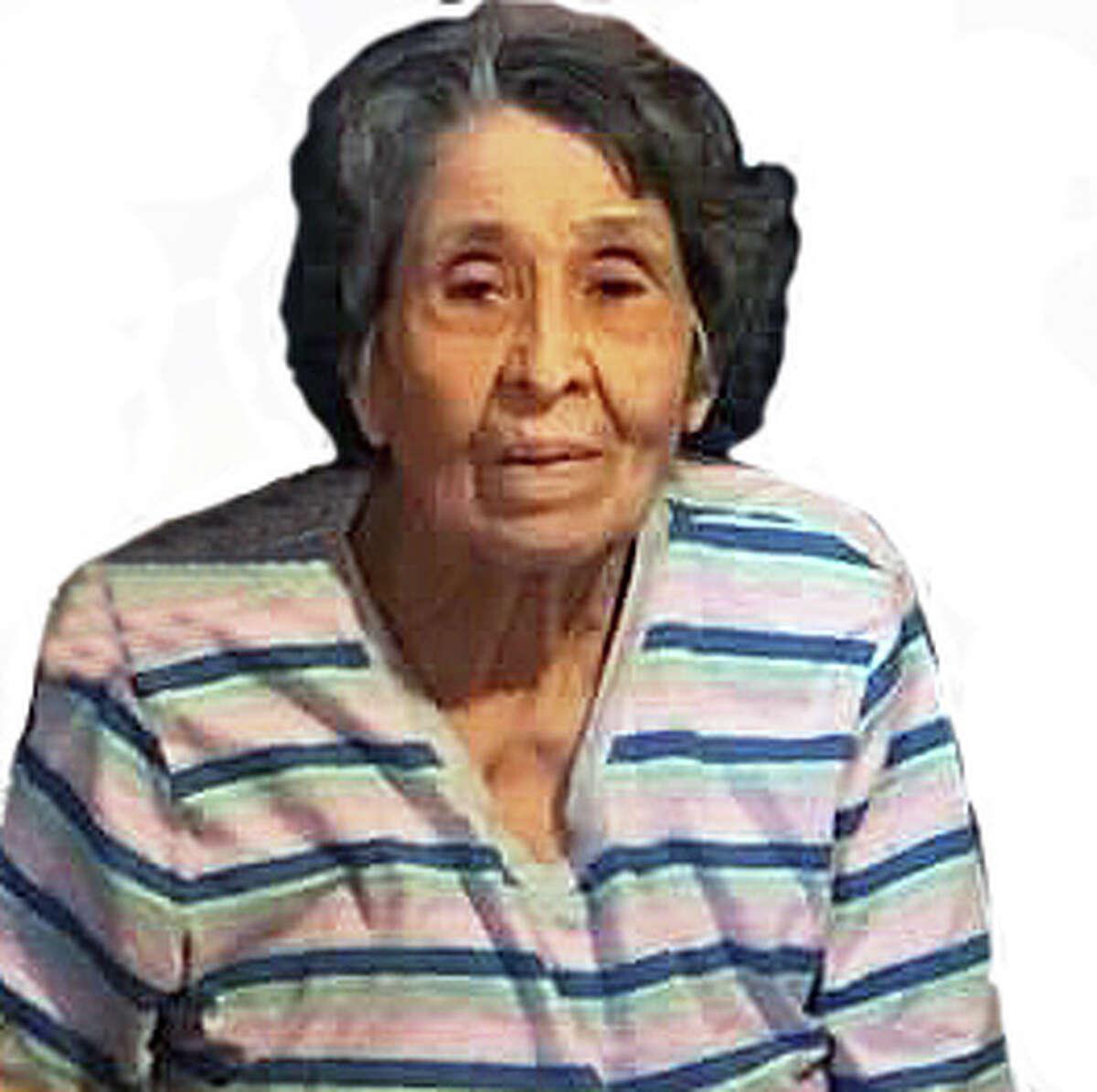 Mariana M. Robles
