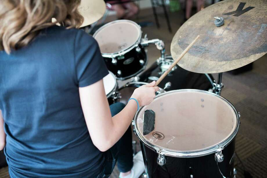 Litchfield Jazz Camp is offering fall and winter programming. Photo: Lindsey Victoria Photography / Contributed Photo