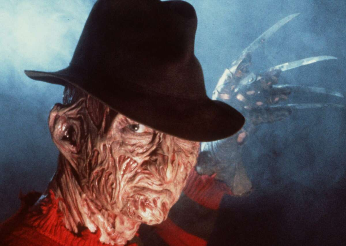 """""""A Nightmare on Elm Street"""" launched a horror franchise."""