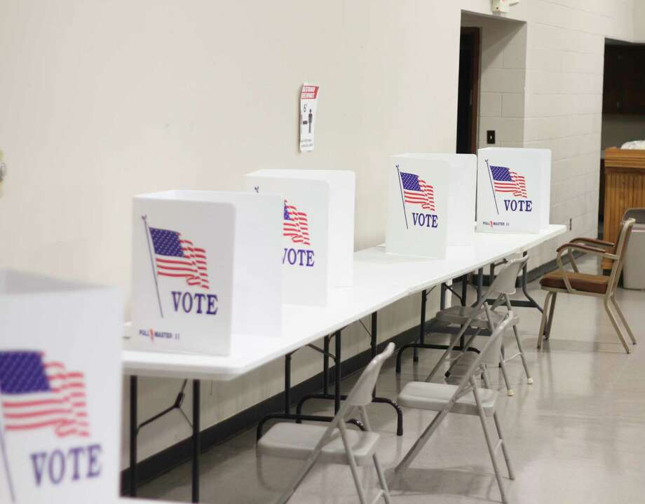 Voters will head to the polls on Nov. 3 to decide numerous races in Manistee County and throughout the country, including the presidential race. (File photo)