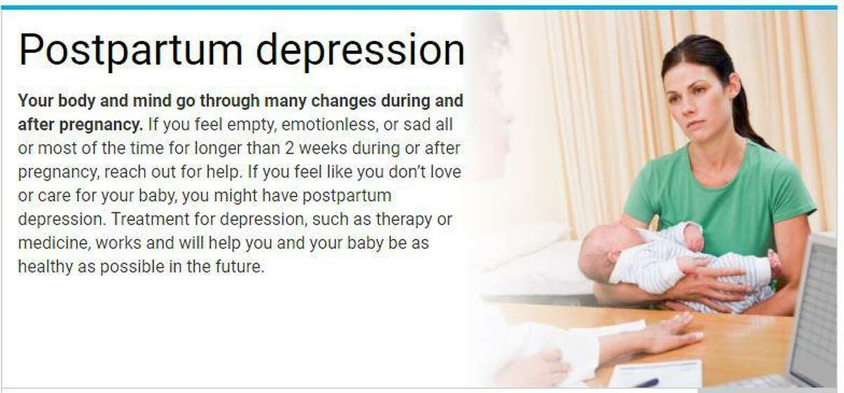 According to Lisa's obstetrician and gynecologist Dr. Steven Dalati, postpartum depression affects millions of women each year. And, statistics from the U.S. Department of Health and Human Services Office on Women's Health, one in nine mothers suffer from the condition.