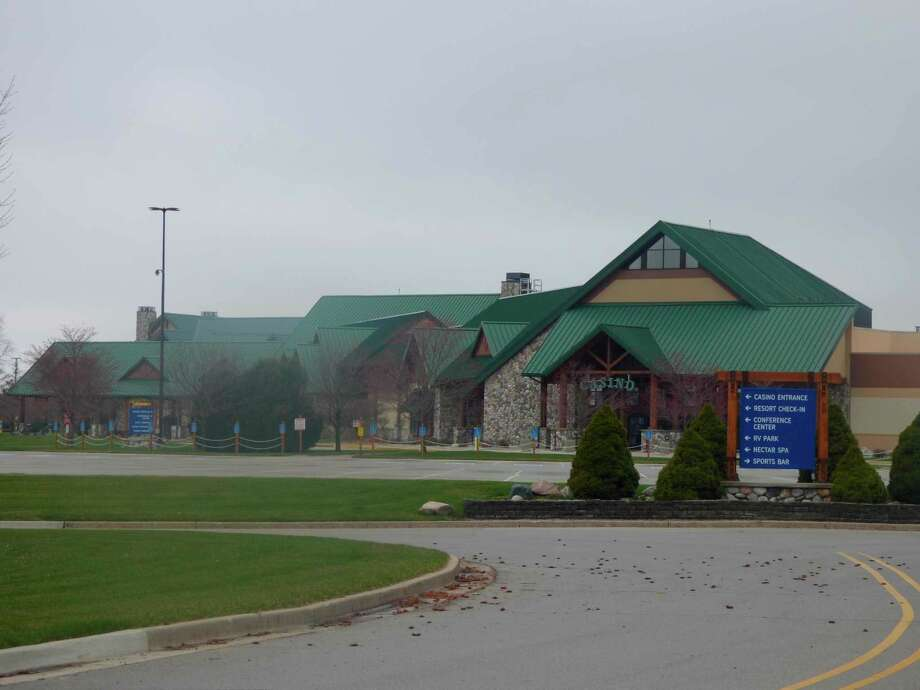 The Little River Casino Resort and Muskegon Community College partnered to create Seven Directions, a new management development program which begins in January and combines experiential learning onsite at the resort with academic studies at MCC, leading to a related associate degree. (File photo)