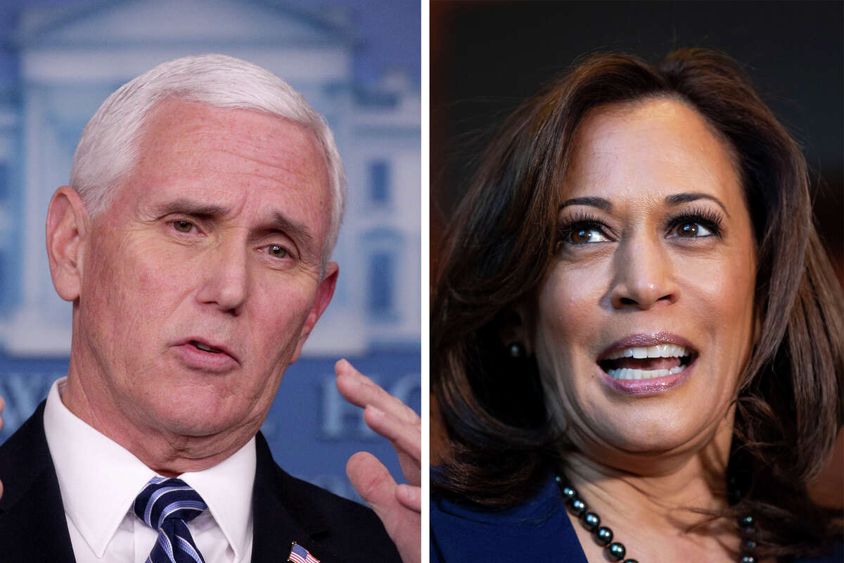 The vice presidential debate is scheduled for Wednesday, Oct. 7 at 9 p.m. EST.