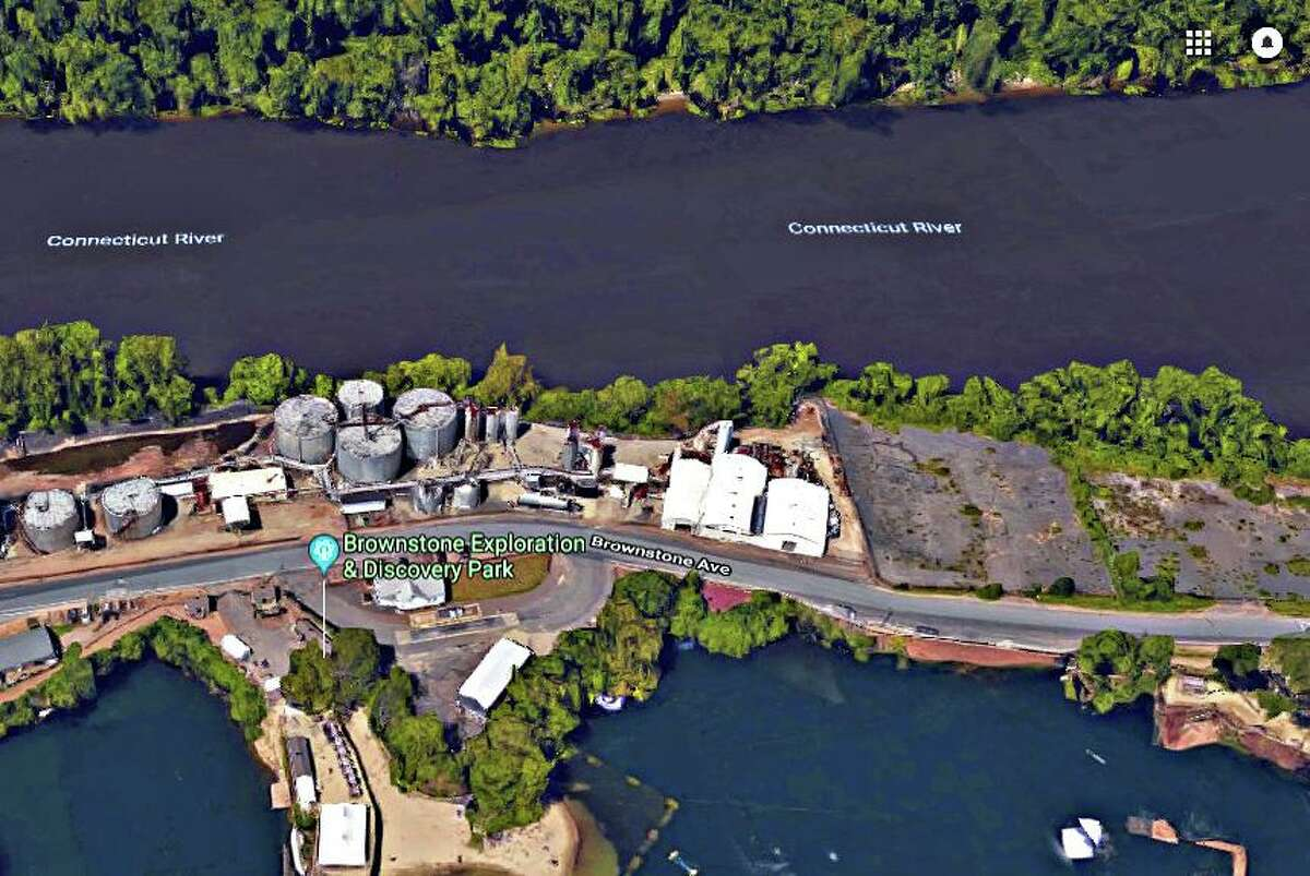 A 5.27-acre site along Portland's waterfront, the site of the former Connecticut Tar & Asphalt Co. at 222, 230 and 248 Brownstone Ave.