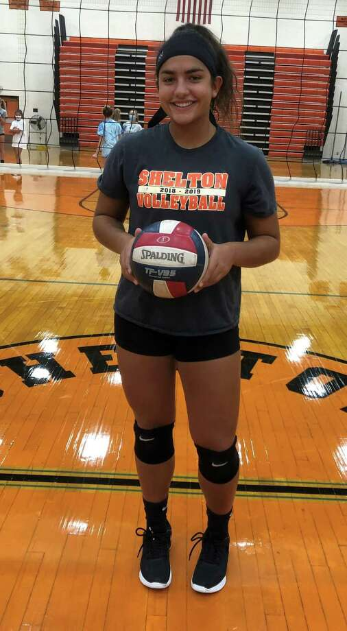 Jess Jayakar was an All-SCC selection as a junior. Photo: Shelton High Athletics / Contributed Photo / Shelton Herald