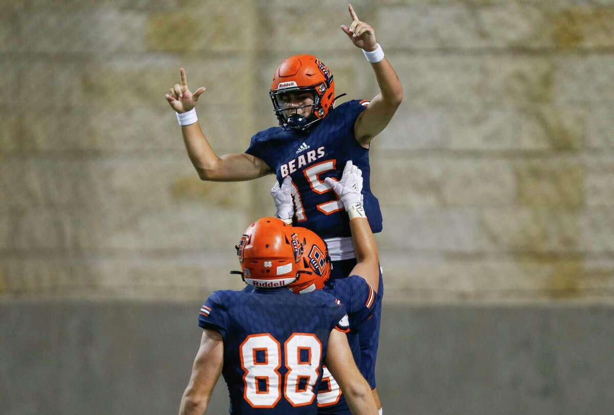 Bridgeland moved to 2-0 overall after defeating Shadow Creek 27-21 Friday evening, Oct. 2, at Freedom Field in Alvin.