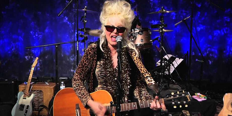 Christine Ohlman & Rebel Montez along with special guest James Montgomery will perform at 1 p.m. Oct. 31 at Bridge Street Live in Collinsville. Photo: Christine Ohlman /Contributed Photo
