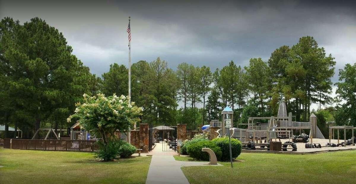 Matheson Park, 1240 Ulrich Rd., Tomball.