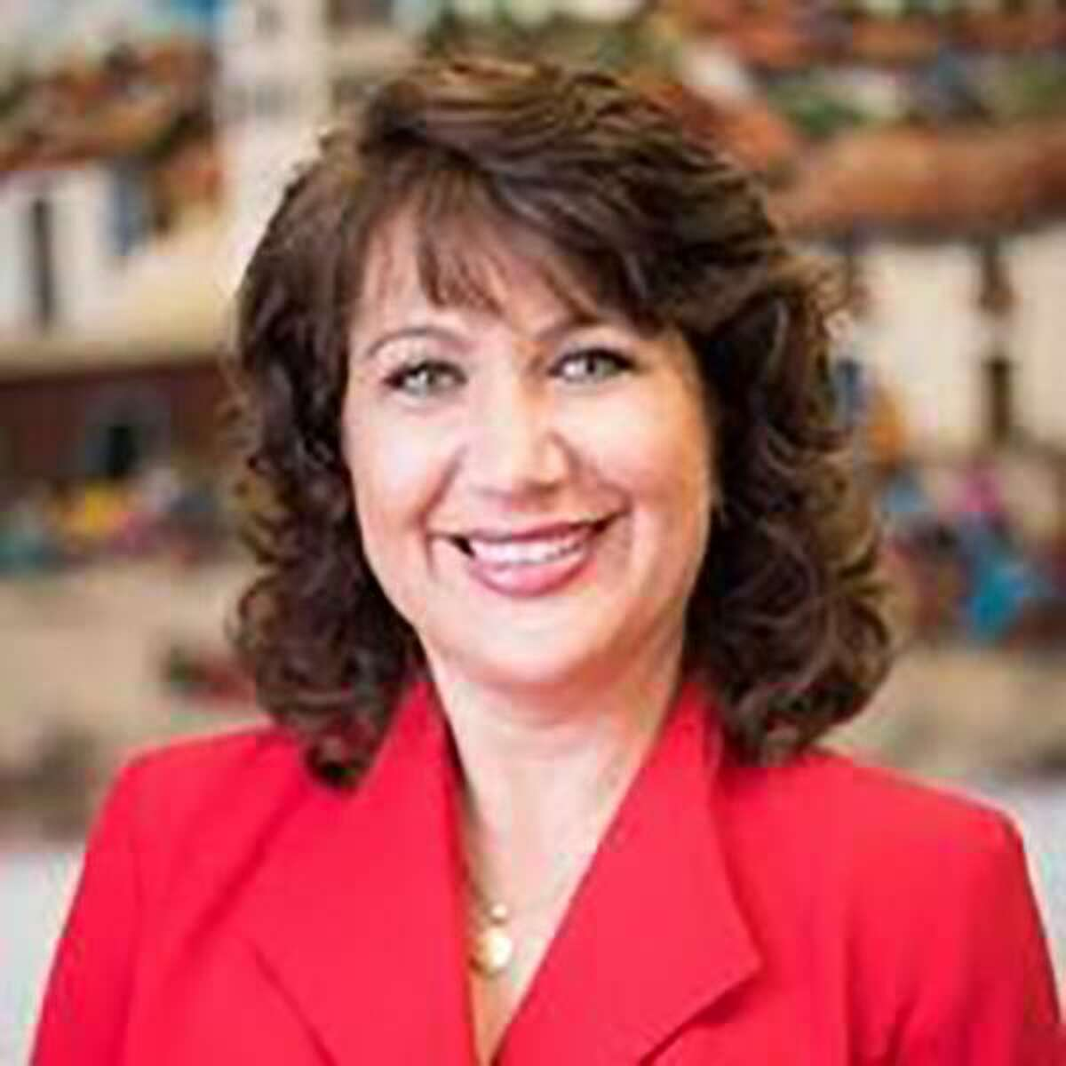 Dr. Sandra Guerra is the new deputy public health director at the San Antonio Metropolitan Health District.