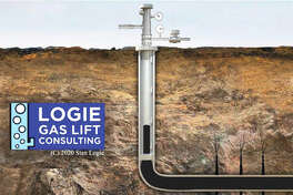 This shows a typical intermittent gas lift installation. To learn more about how IGL can save capex and opex on your wells, call Stan Logie at (432) 827-2353.