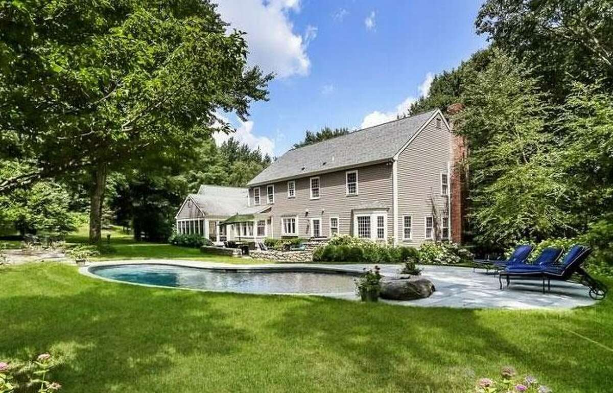 193 Pipers Hill Road, Wilton