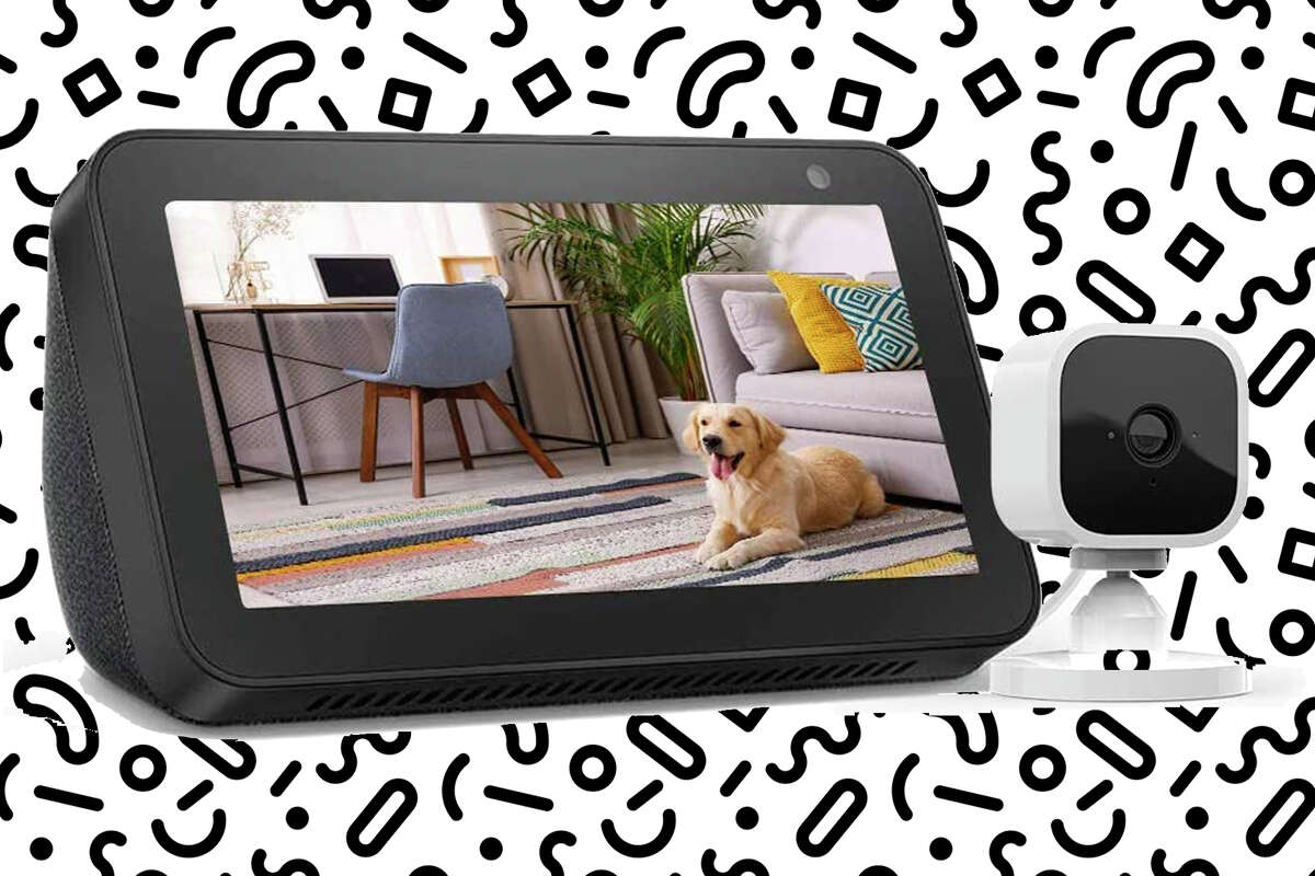 Amazon Echo Show available at Amazon at a hefty discount for Prime Members