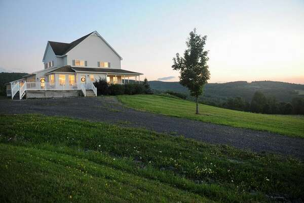 $415,000.262 Brown Road, Richmondville, 12187. View listing.
