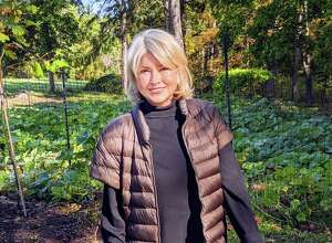 During the second season of her HGTV series premiering Oct. 28, former Westport, Conn., resident Martha Stewart will prep her Bedford, N.Y., farm for autumn and winter, as well as share festive holiday ideas to help families safely celebrate at home.