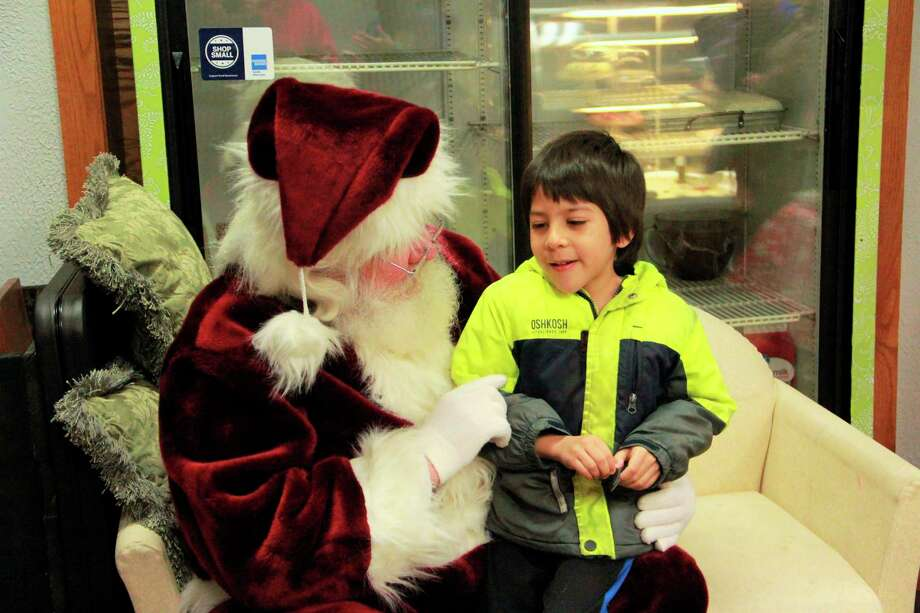 Though the decision to cancel the annual event was made, Pyles said that doesn't mean Christmas in Big Rapids is canceled. Santa visits will still take place, and other activities are being discussed. (Pioneer file photo)