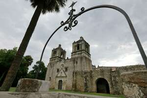 Christine Jacobs will replace Mardi Arce in the top staff position at the San Antonio Missions National Historical Park, which encompasses four federally run mission sites that are open to the public, including Mission Concepción.