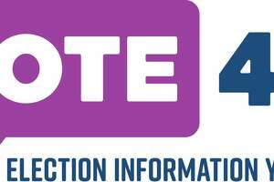 Saturday's edition of the Midland Daily News will feature a voter's guide from the League of Women Voters. That information will be available online at www.ourmidland.com and www.vote411.org.