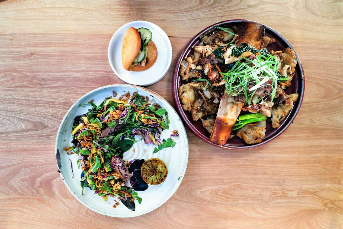 Hotly-anticipated restaurant, Xin Chao, has softly opened at 2310 Decatur St.