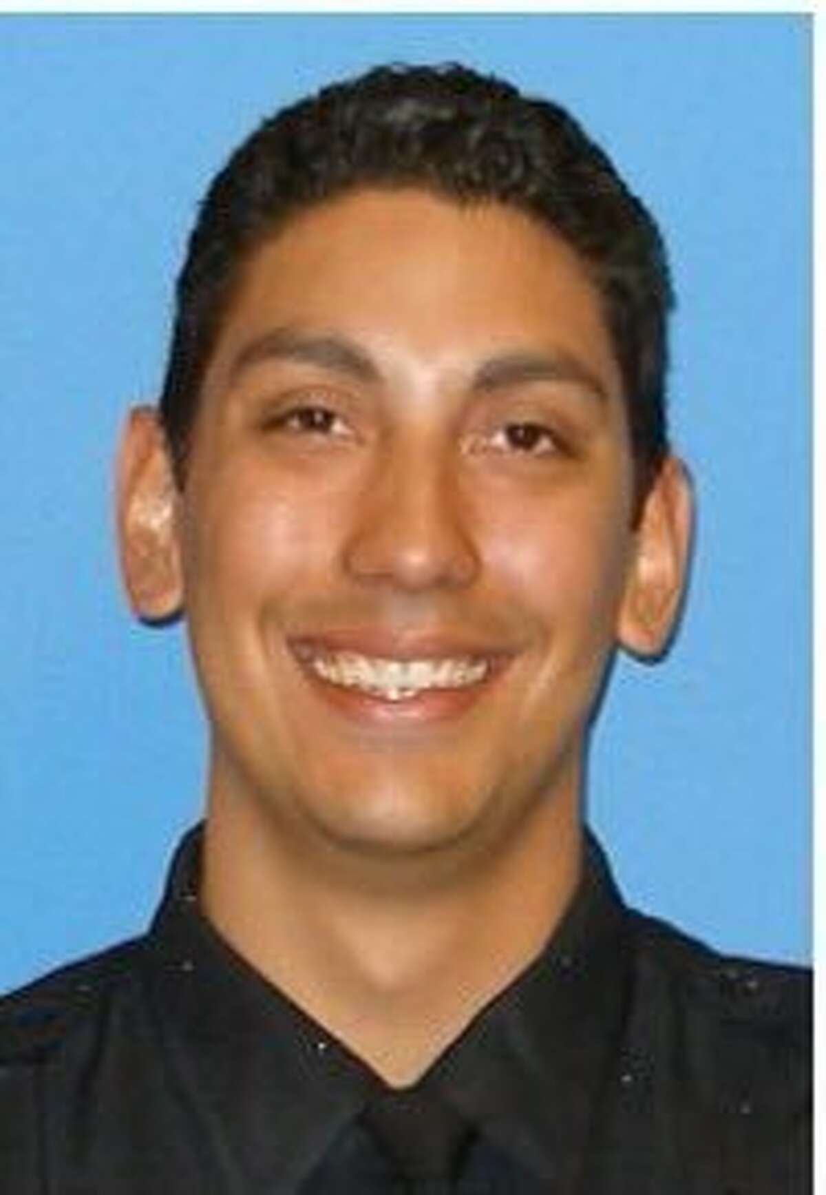 San Francisco firefighter-paramedic Jason Cortez died in a training accident Wedensday morning.