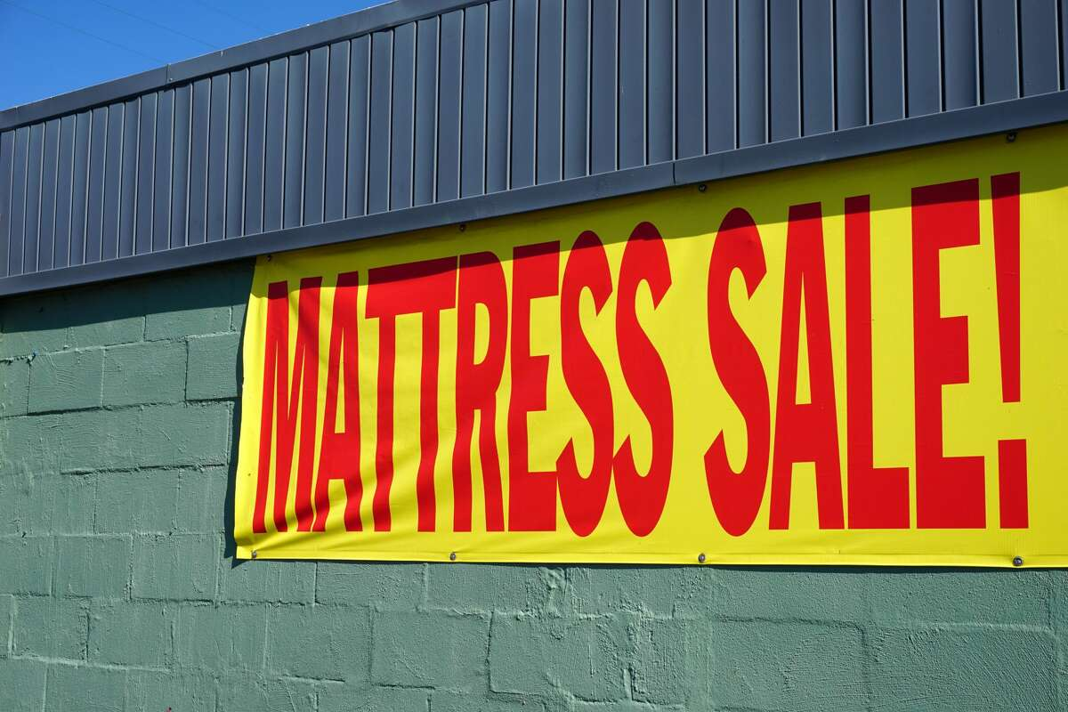 If you listened to the radio at all during the late 1990s, you knew about the feud between Resnick's Mattress and Air-Tite Window and Sidings. For years, the omnipresent and iconic radio spots advertised that people could find Resnick's on Central Avenue,
