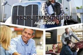 Recruitment Guide 8/21/20