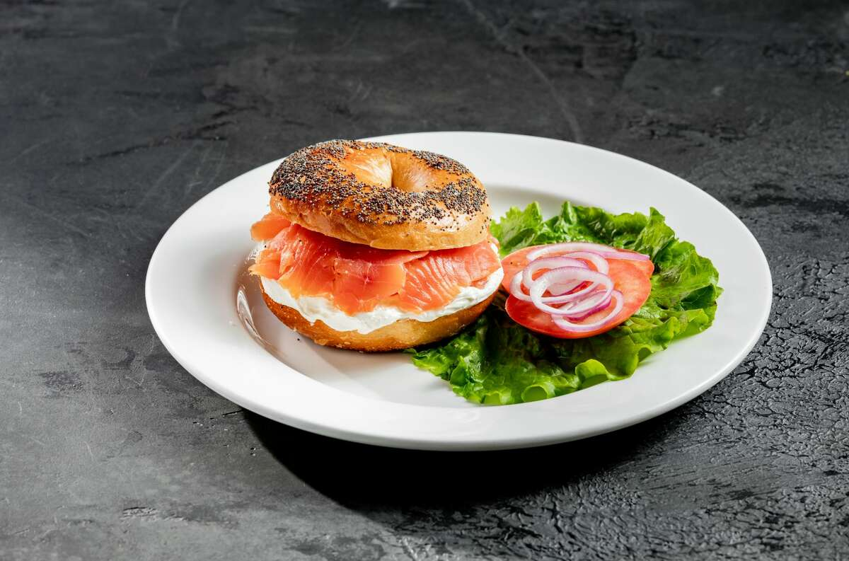 Mark 'n Mike's is the newest San Francisco pop-up brought by One Market. It's menu offerings pay homage to classic New York delis.Berkeley's Boichik Bagels will also be available.