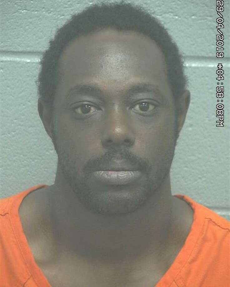 Cleveland C. Johnson II, 33, was being held at Midland County jail Wednesday, Oct.7, 2020 on a capital murder charge in connection with the death of an infant, according to a press release from the city's spokeswoman. Photo: Midland County Records