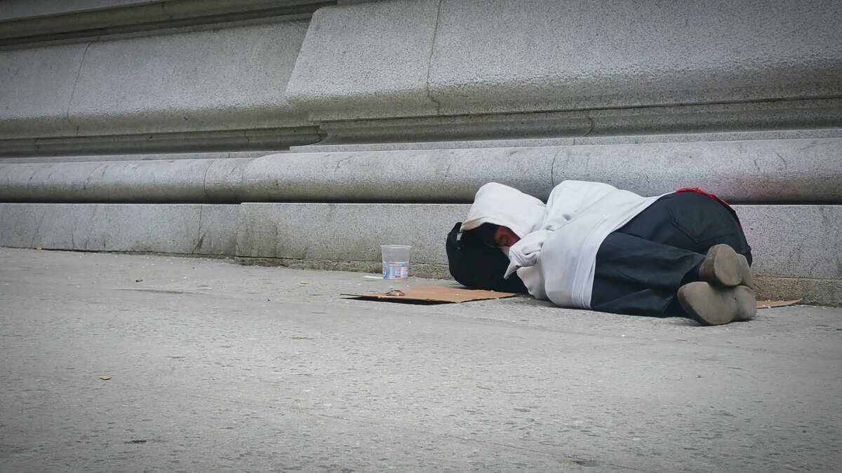 As cold weather approaches in west-central Illinois, shelter for the homeless could be scarce because of pandemic restrictions.