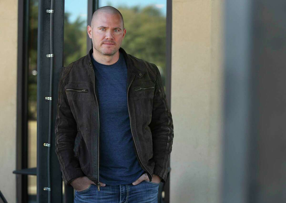 Larger look at Grunt Style after Daniel Alarik (pictured), the founder and former CEO of the military and veteran lifestyle apparel brand, announced Monday that the company terminated him. Current CEO Glenn Silbert responds and defends his company to claims of a toxic culture and staff issues.